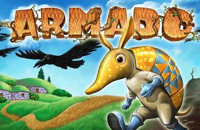 логотип Армадо