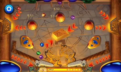 Clash of diamonds: Bubble pop screenshot 4