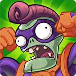 Plants vs zombies: Heroes Symbol