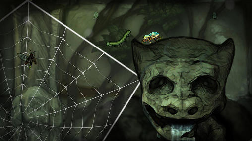 Spider: Rite of the shrouded moon für Android
