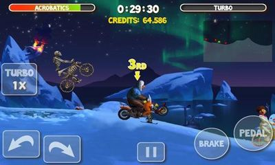 Crazy Bikers 2 screenshots