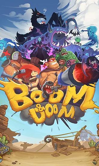 Boom and doom Screenshot