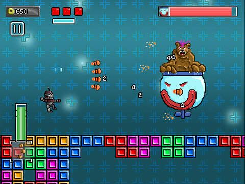 Buddy bot: Slayer of sadness for iPhone for free