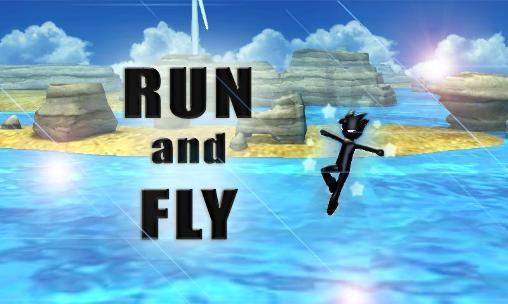 Run and fly screenshot 1