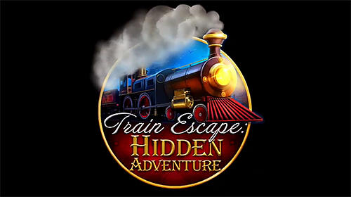 Train escape: Hidden adventure скріншот 1