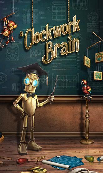 A clockwork braincapturas de pantalla