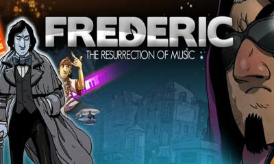 Frederic Resurrection of Musiccapturas de pantalla