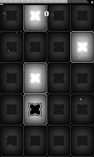 拱廊 Tech tiles智能手机
