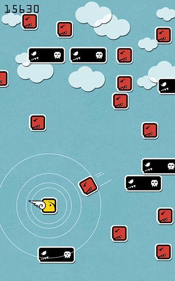 Block-Spiele Blockie auf Deutsch