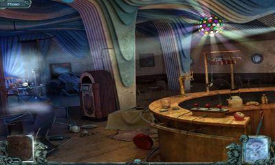 Twisted Lands Shadow Town capture d'écran