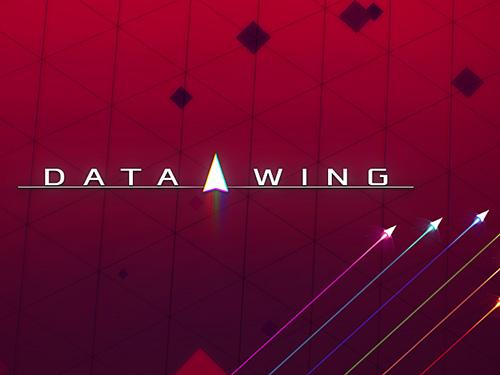 logo Data wing