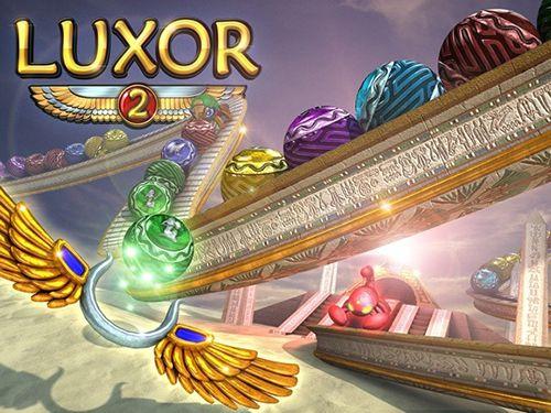 logo Luxor 2