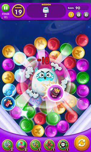 Jewel stars para Android