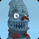 Evil snowmenіконка