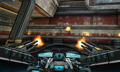 N.O.V.A. 2 - Near Orbit Vanguard Alliance para Android