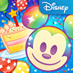 Disney emoji blitz! ícone