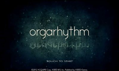Orgarhythm THD screenshots