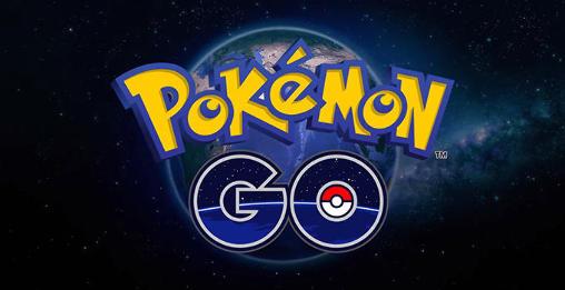 Pokemon go! Screenshot