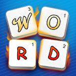 Word finder: Word stack, word link, word search icono