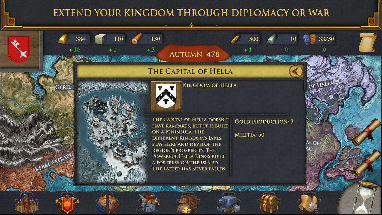 Oraiah скриншот 1