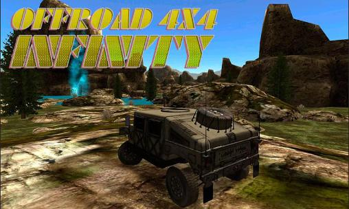 Offroad 4x4: Infinity icon