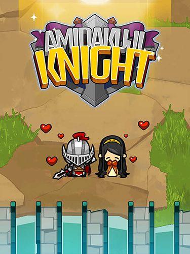 Amidakuji knight for iPhone