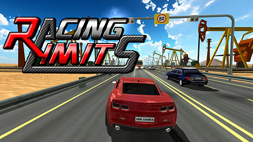 Racing limits capture d'écran 1