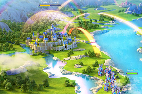 Rise of civilizations для Android