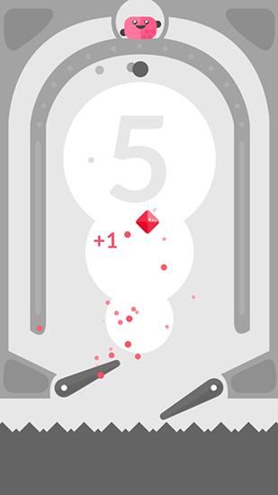 Pinball sniper screenshot 4