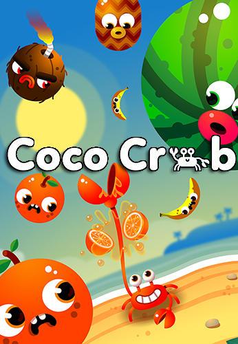 Coco crab Screenshot