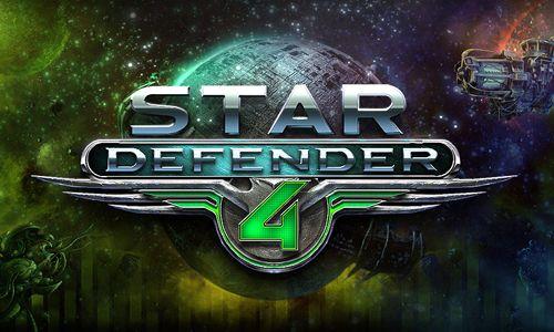 logo Star Defender 4