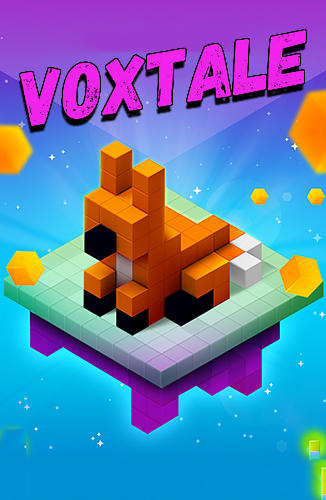 Voxtale screenshot 1