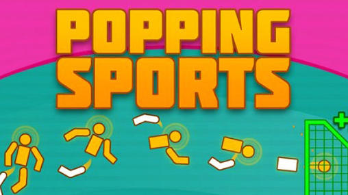 Popping sports screenshot 1