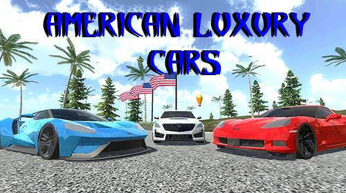 American luxury cars captura de tela 1