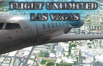 logo Flugsimulator Las Vegas