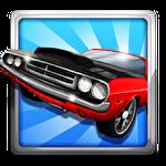 Stunt Car Challenge ícone