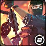 Иконка Counter terrorist 2: Gun strike