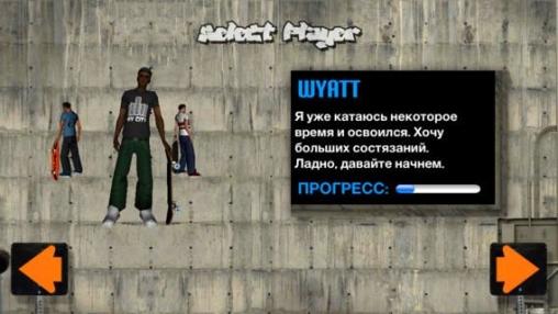 Simulator-Spiele: Lade Einfach Skate fahren auf dein Handy herunter