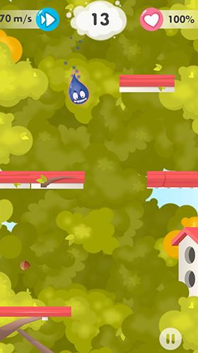 Arcade Fly or die für das Smartphone