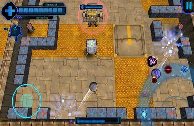 Arcade-Spiele: Lade TITAN - Flucht aus dem Turm - für iPhone auf dein Handy herunter