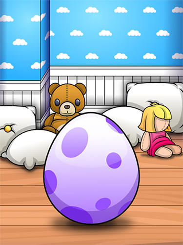 Moy 5: Virtual pet game for Android