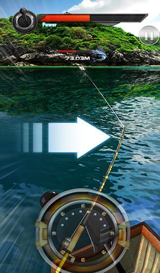 Fishing fever auf Deutsch
