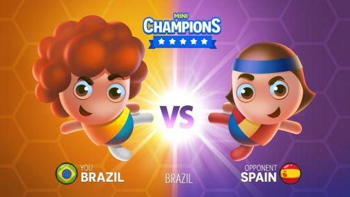 Mini champions für Android