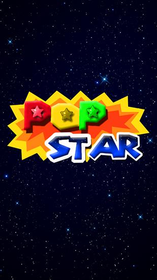 Pop star screenshot 1