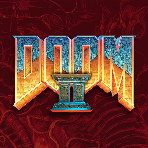Иконка DOOM II