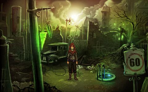 Shardlight screenshot 3