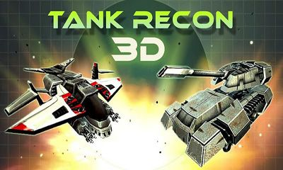 Tank Recon 3D screenshot 1