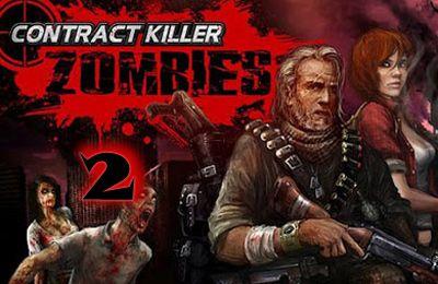 logo Auftragskiller: Zombies 2