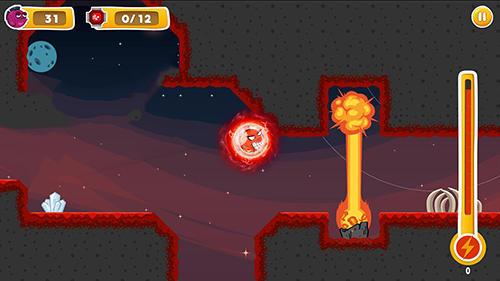 Cosmic Glum screenshot 4