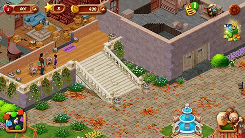 Arcade Wonderville für das Smartphone